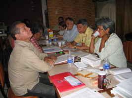 FSM Caracas,Reunion secretaria AIH 1.jpg
