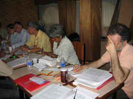 FSM Caracas,Reunion secretaria AIH 3.jpg