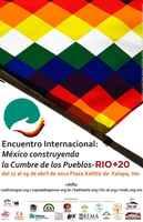 ¡Contamos con tu participación! 27 al 29 de abril 2012, Xalapa, Veracruz