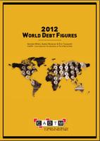 2012 World debt figures