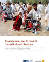 42 million displaced by sudden natural disasters in 2010 – report