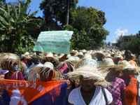 7 octobre: Manifestations et réflexions à Lascahobas pour célébrer la Journée mondiale de l'Habitat