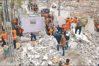 Algérie, Comité SOS Expulsions: 1500 familles jetées à la rue