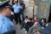 (Almost All) Evictions banned in Hungary, august 2010