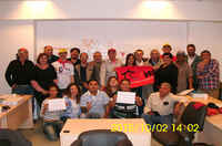 Buenos Aires, Encuentro Regional de Formación para Líderes Populares