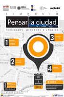 Caracas, Pensar la ciudad, Realidades, procesos y utopías