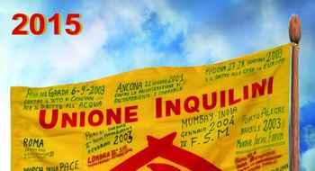 Grecia, Unione Inquilini aderisce manifestazioni del 3 luglio