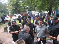 In Moscow evictions of tenants at Stavropolskaya street suspended for ten days