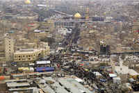 IRAQ: Karbala IDPs, squatters encouraged to return, JULY 2010
