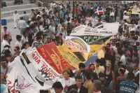 Italia, contro il moloch del debito, per il diritto all'abitare