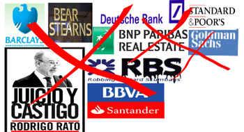 Jugement et châtiment: le rôle des banques internationales dans l'escroquerie hypothécaire en Espagne