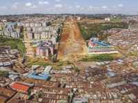 Kenya: Stop forced evictions from Nairobi's Kibera settlement, say UN rights experts