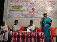 Mumbai, Dharavi, PROUD, 31 year of struggles and results, INDIA, febrero 2011