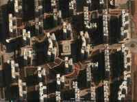 New Satellite Pictures of China's Ghost Cities