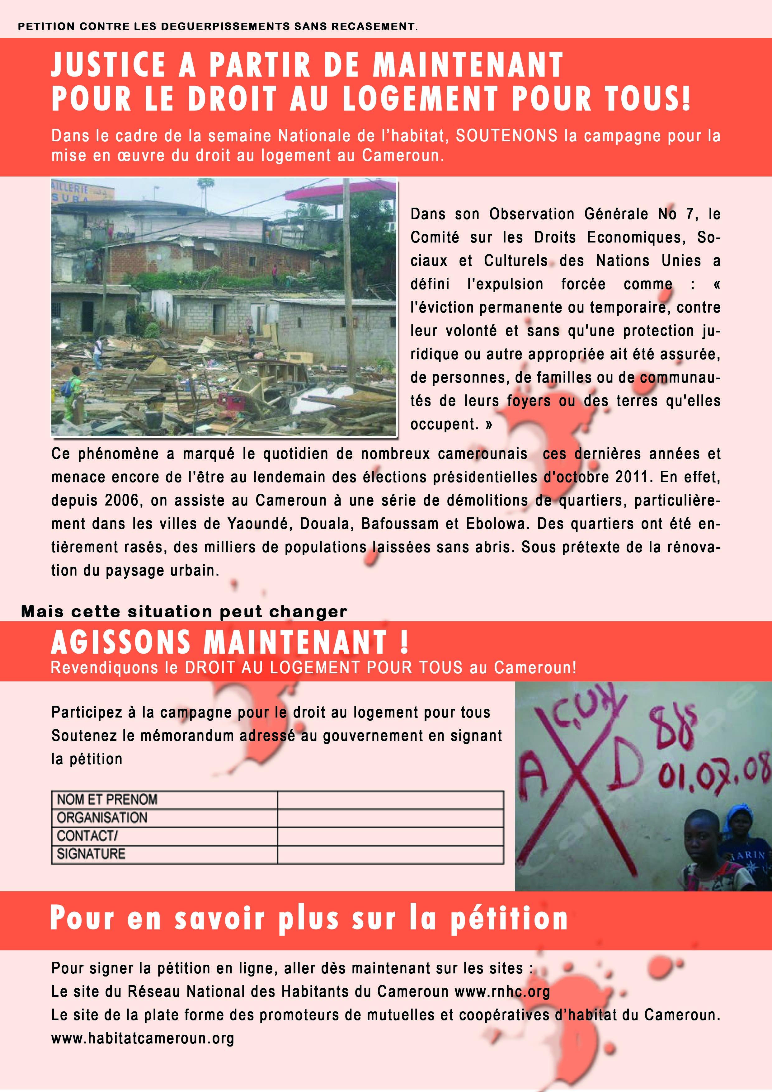 Sites de rencontres pour jeunes au cameroun