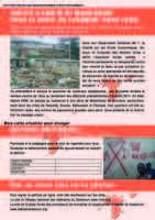 Pétition contre les déguerpissements et pour le Droit au Logement au Cameroun (2011)
