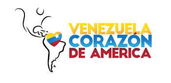Venezuela Corazón de América: Declaración - Batalla en web y redes con apoyo AIH