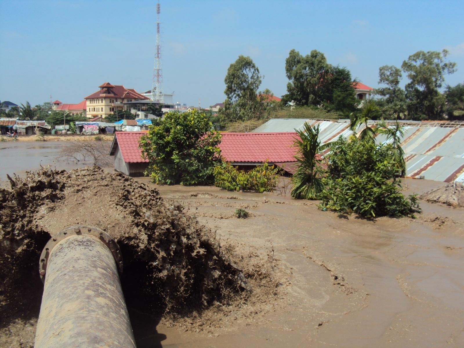Boeung Kak Lake Phnom Penh Zero Evictions Alert