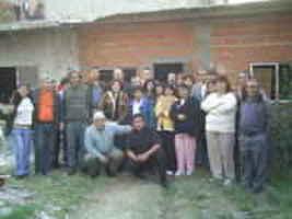 1er Encuentro UPU, Buenos Aires
