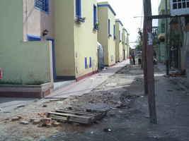 1er Encuentro UPU, Villa 31